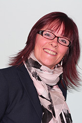 Fiona Stone, Financial Advisor